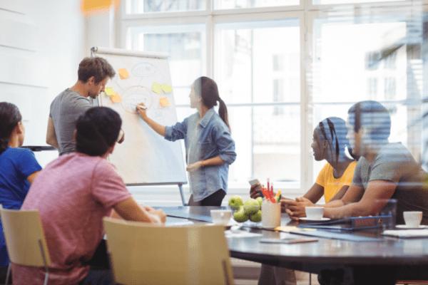 Teamwork modular cloud software CRM Process