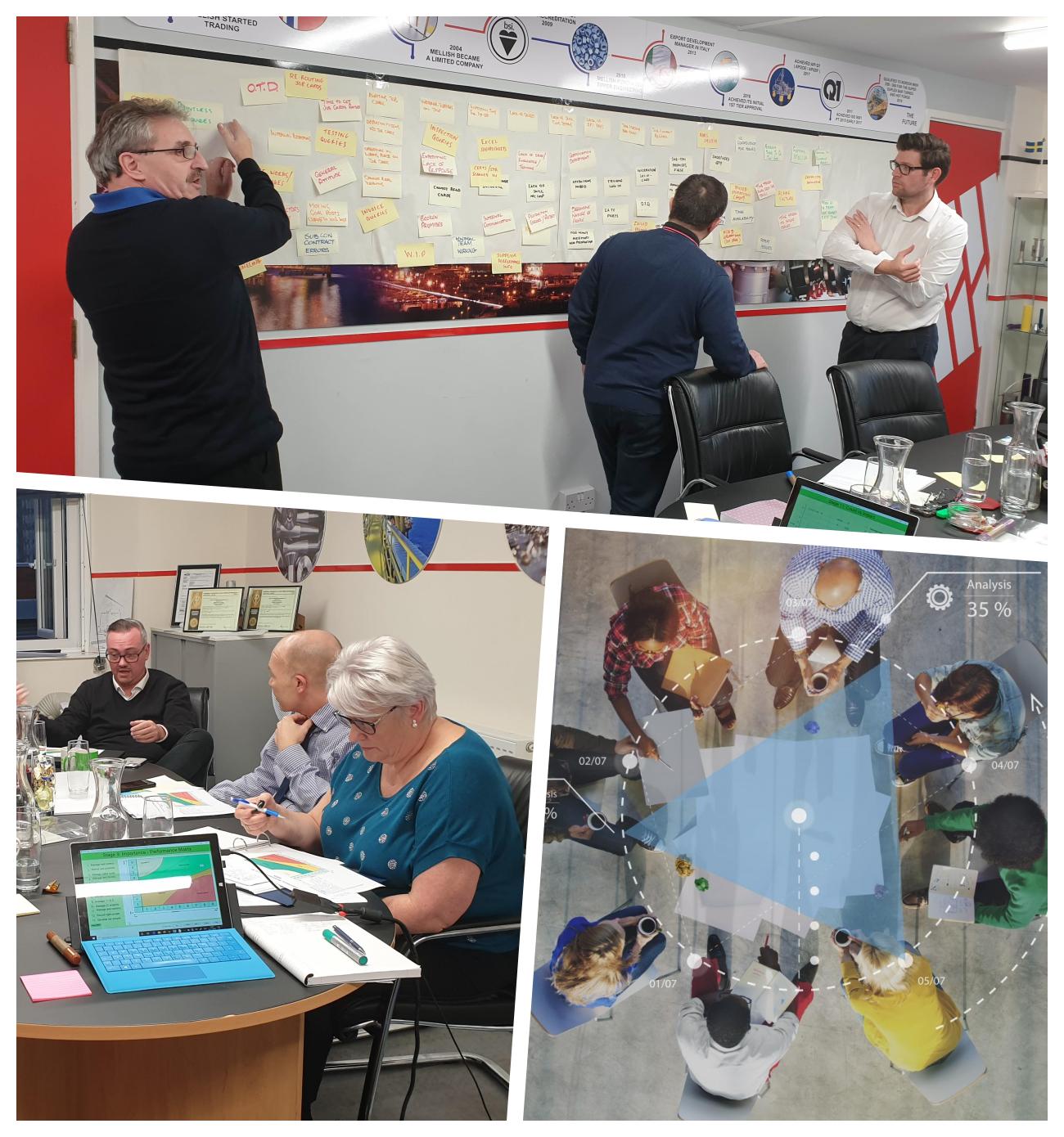 ZEST I/O Consensus Workshop Strategic Tactical Review Workshop Shared Vision