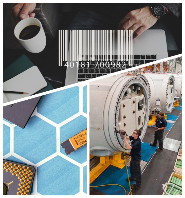 Manufacturing Traceability
