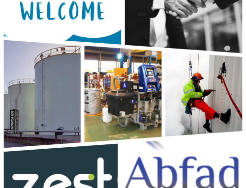 Cloud software client – Welcome on board Abfad Limited!