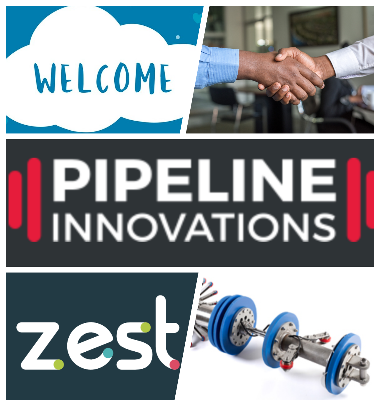 ZEST Cloudsuite Cloud based ERP software for SMEs