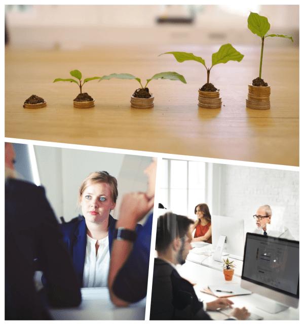 Customer Satisfaction & Growth ERP Software