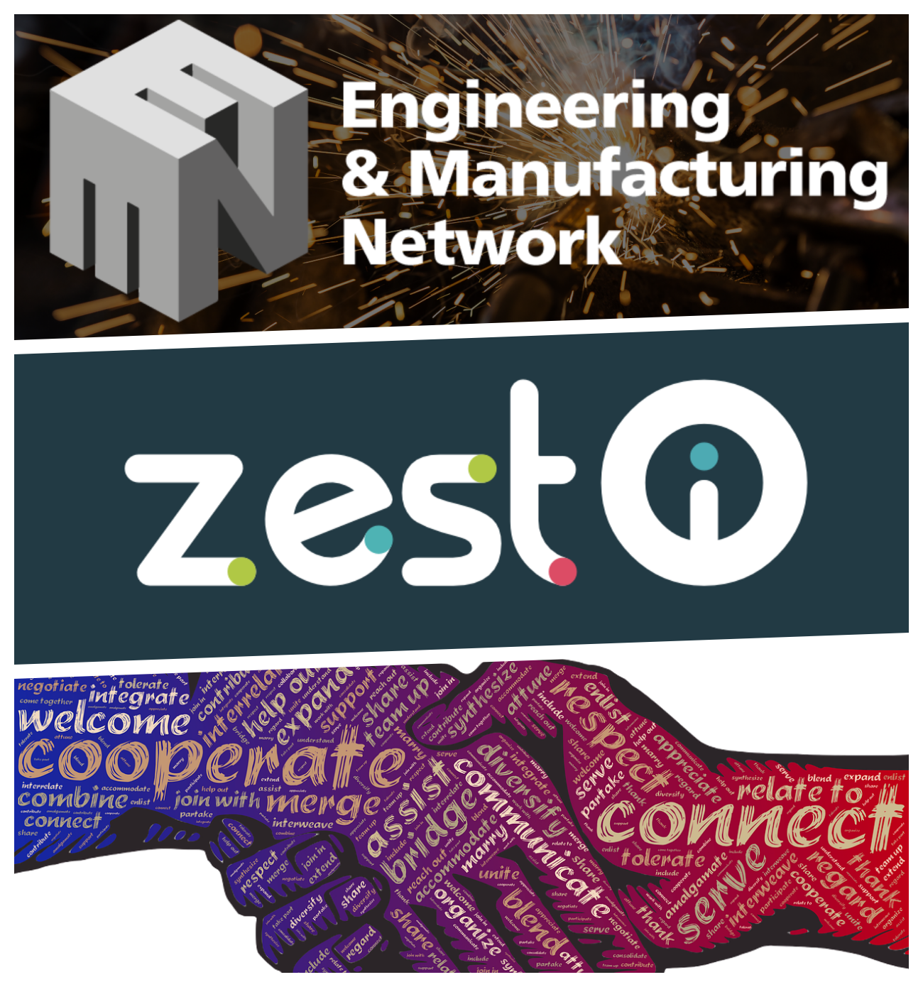 Engineering Manufacturing Network