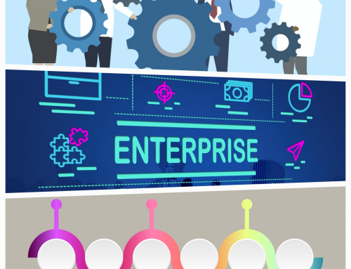 How can ERP software improve supply chain management?