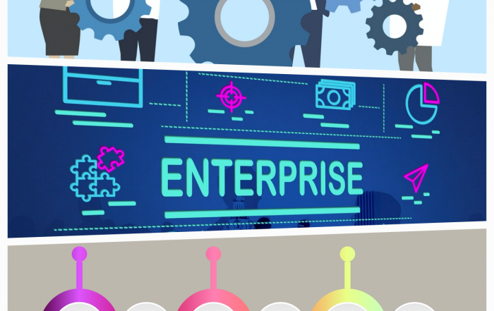 ZEST I-O ERP Software Supply Chain Management