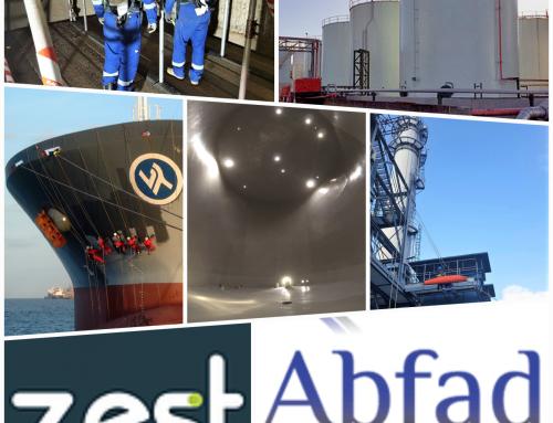 Customer testimonial – Abfad Limited