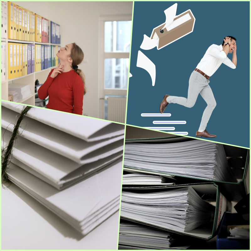 ZEST I-O can help you remove paperwork, reduce errors and costs