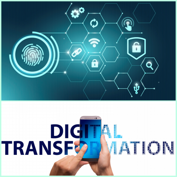 ZEST I-O Digital Transformation