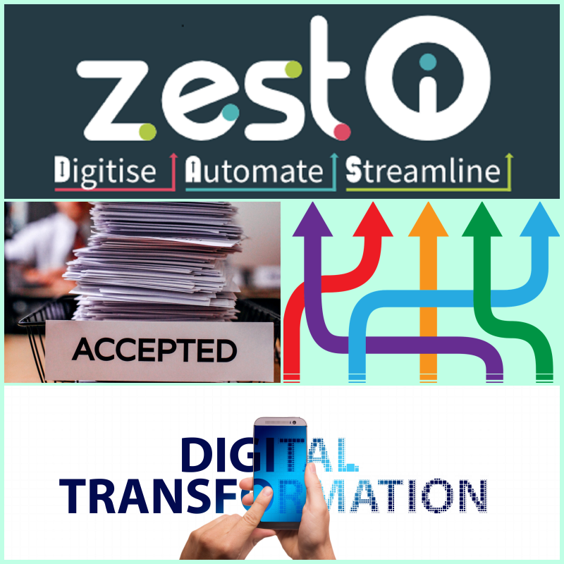 ZEST I-O for Digital Transformation 2