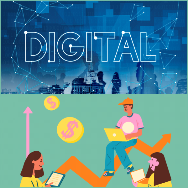 Business Case for ERP Software & Digital Transformation